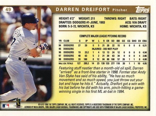 Darren Dreifort
